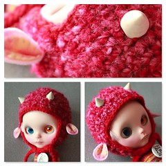Baby Fawn Hat