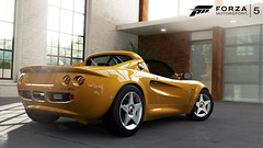 "LotusElise-01-WM-Forza5-TopGearCarPack-jpg • <a style=""font-size:0.8em;"" href=""http://www.flickr.com/photos/71307805@N07/13478167154/"" target=""_blank"">View on Flickr</a>"