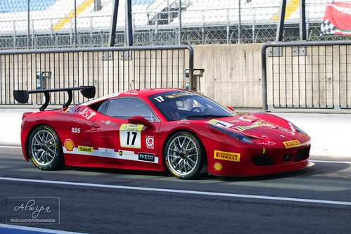 "Ferrari Challenge, EuroV8Series, EuroGTSprint • <a style=""font-size:0.8em;"" href=""http://www.flickr.com/photos/104879414@N07/13651395163/"" target=""_blank"">View on Flickr</a>"