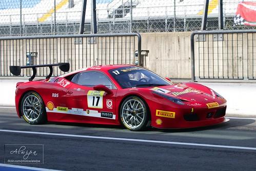 "Ferrari Challenge, EuroV8Series, EuroGTSprint • <a style=""font-size:0.8em;"" href=""http://www.flickr.com/photos/104879414@N07/13651395163/"" target=""_blank"">View on Flickr</a>"
