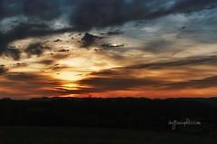 Tennessee sunrise (deejonesphoto) Tags: beautiful sunrise 35mm sony mothernature nex6