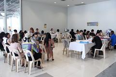 โครงการ แต่งผ้าไทยอย่างไรให้ทันสมัย ครั้งที่ 3