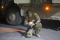 Afghanistan Mazar - i - Sharif Nacht Patrollie Bundeswehr 27.05.2014   IMG_7105 (Thomas Rossi Rassloff) Tags: camp afghanistan sharif nacht e nato bundeswehr mazar isaf marmal patrollie 27052014