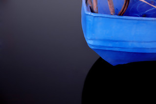 Black & Blue.