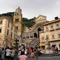 Amalfi (matis. 7) Tags: trip travel italy campania amalfi travellingfool travelplanet