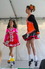 HUT_3384 (Kevin MG) Tags: ca girls red irish usa cute girl kids youth losangeles dance kid pretty dancing little performance young competition dancer longbeach dresses faire celtic performer stepdance stepdancers bigirishfaire