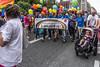 DUBLIN 2015 LGBTQ PRIDE PARADE [MICROSOFT WERE THERE - WERE YOU?] REF-105980