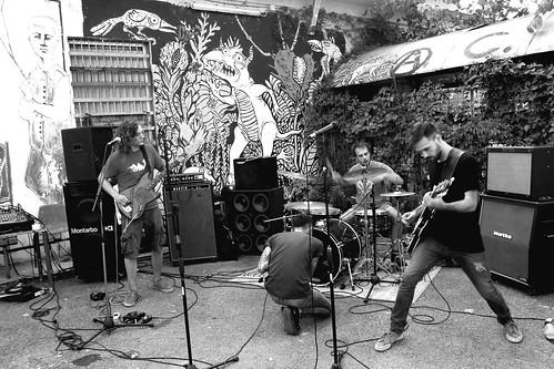 SEDITIUS [live@Urla contro il cielo Festival] 25.07.2015, Foa Boccaccio [MB]