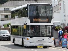 Libertybus 609 (Coco the Jerzee Busman) Tags: uk islands coach pointer nimbus ct solo jersey plus alexander dennis sr dart channel caetano enviro optare plaxton libertybus