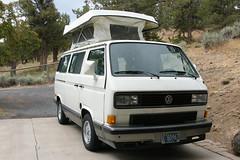 1991 VW Vanagon Camper Frater91VWCHC048