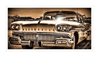 Oldsmobile...