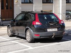 2007' Volvo C30 (MY08) (Kim-B10M) Tags: volvo volvoc30