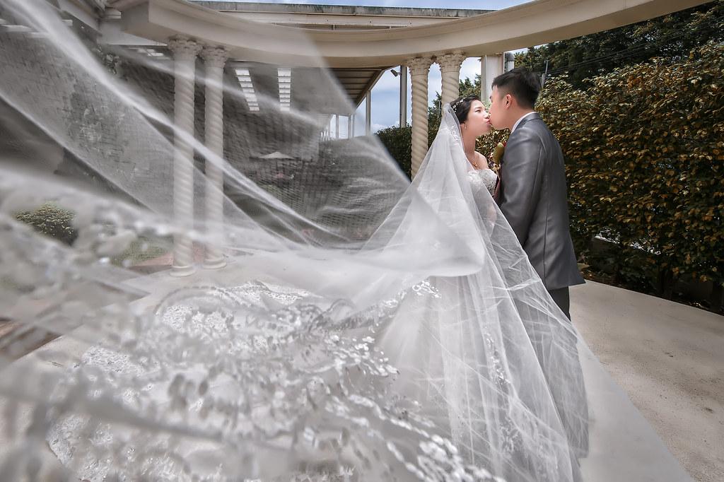 086茂園和漢美食館婚攝