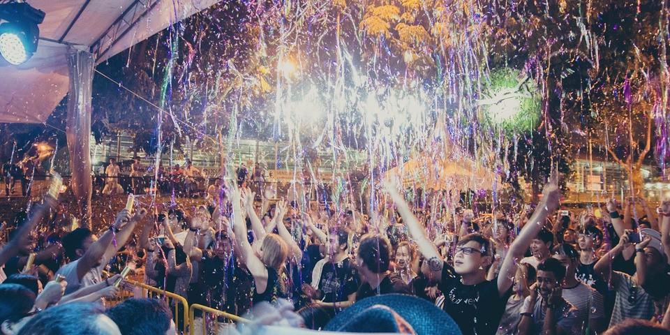 100+50 Bands Festival