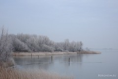 Winter_Gouwzee (boegheim_eu) Tags: gouwzee landscape noordholland winter netherlands water hemmeland