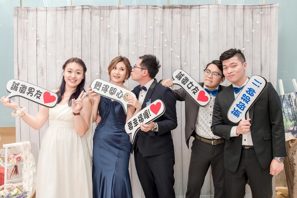 新竹婚攝 晶宴會館 婚禮紀錄 R & S 161