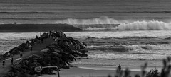 Perfect Kirra (Moore_Imagery) Tags: surf surfer surfing wave waves lines barrel barrels tubes snapper snapperrocks coolangatta cooly coast goldcoast goldy australia qld queensland winston cyclone swell ocean rocks sand beach beautiful landscape photography 2016