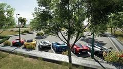 Forza Horizon 3 (nikitin92) Tags: game screenshots vidoegame car sportscar supercars musclecar forzahorizon3 chevrolet corvette zr1 ferrari laferrari mclaren p1 mercedes amg gt s 570s coupe pagani huayra bc pc racing