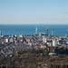 Vista de Batumi