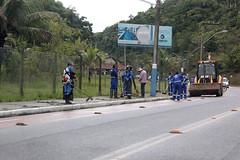 Esforço Concentrado Obras Praia  dos Amores  20 03 17 Foto Celso Peixoto  (20) (prefbc) Tags: esforço concentrado praias amores taquaras limpeza