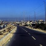 Ägypten 1999 (709) Alexandria: Desert Road thumbnail