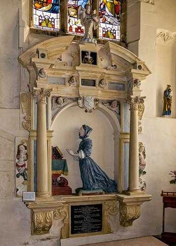 Axbridge: St John the Baptist