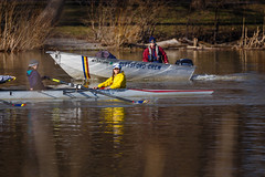IMG_0904March 29, 2017 (Pittsford Crew) Tags: gwc geneseeriver practice spring crew rowing