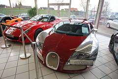Centenaire. (Florian Joly Photography) Tags: supercars carporn carspotting flickercars luxury hot florian joly photography amazing summer bugatti veyron 164 singen autosalon centenaire