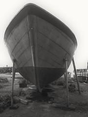 B&N (lucianoserra490) Tags: maredinverno barche pescatori biancoenero genovacitta