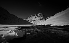 (raimundl79) Tags: wow bestpicture beautifullandscapes berge blackandwhite blackwhite bielerhöhe montafon myexplorer mountain morning monochrom landschaft landscape lightroom ländle österreich fotographie vorarlberg foto austria alpen photographie panorama image nikon nikond800 tamron2470mm explore exploreme flickrr flickrexploreme schwarzweiss schnee snow s