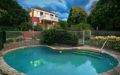 25 Fitzsimmons Avenue, Lane Cove NSW