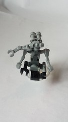 GH-7 Medical Droid (FirstInfantry) Tags: lego starwars medical rots