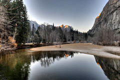 Merced (Doug Santo) Tags: mercedriver yosemitenationalpark landscapephotography