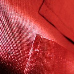 lustrous (vertblu) Tags: silk extrafinesilk red diagonal lustrous monochrome softred fabric stitches texture texturesquared textur macromode macro makro minimal minimalism minimalismus abstract abstrakt abstraction abstractfeel almostabstract light lighteffect lightingeffect 500x500 kwadrat bsquare shiny dof colourful colour weave vertblu