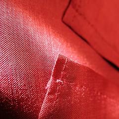 lustrous (vertblu) Tags: silk extrafinesilk red diagonal lustrous monochrome softred fabric stitches texture texturesquared textur macromode macro makro minimal minimalism minimalismus abstract abstrakt abstraction abstractfeel almostabstract light lighteffect lightingeffect 500x500 kwadrat bsquare shiny dof colourful colour weave vertblu