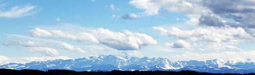 der berg aus Gunterswiler Sicht
