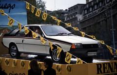 img641 (foundin_a_attic) Tags: renault renaultfuego fuego carlaunch carpromo promotion