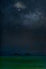 Milky Way over Mokulua Islands in Hawaii _N8A0403 (The Smoking Camera) Tags: hawaii kailua lanikai lanikaibeach beach mokulua mokes island oahu molokai nikon d810a 105mm 105e milkyway messier lagoon nebula ocean astrophorography