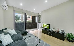 31/28 Gower Street, Summer Hill NSW