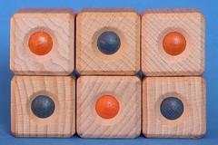 (Laura LF) Tags: macromondays orangeandblue