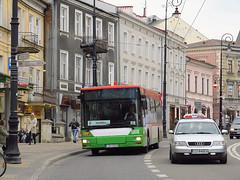 MAN NL2x3, #1808, MPK Lublin (transport131) Tags: bus autobus ztm lublin man nl223 mpk ibizatrans krępiec