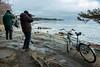 arrivals (Cano Vääri) Tags: birds bw cano em1 kallahti olympus spring vuosaari birdwatching bike outdoors migration 2017 helsinki