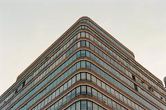 The Starrett-Lehigh Building (slightheadache) Tags: 2016 analog ektar ektar100 film nyc newyork newyorkcity architecture buildings starrettlehigh