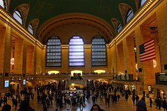 Grand Central Station (AWJ-photography) Tags: awjphotography nyc nycskyline newyorkcity newyork rockefellercenter greenwichvillage grandcentralstation grandcentral radiocitymusichall radiocity nbc rainbowroom newyorkpubliclibrary trumptower donaldtrump presidenttrump empirestatebuilding edsullivantheater