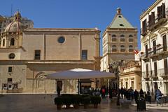 Marsala, Piazza della Repubblica (HEN-Magonza) Tags: marsala sizilien sicily sicilia italien italy italia