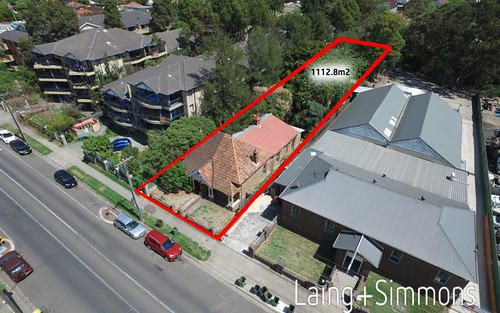 8 & 10 Blaxcell Street, Granville NSW 2142