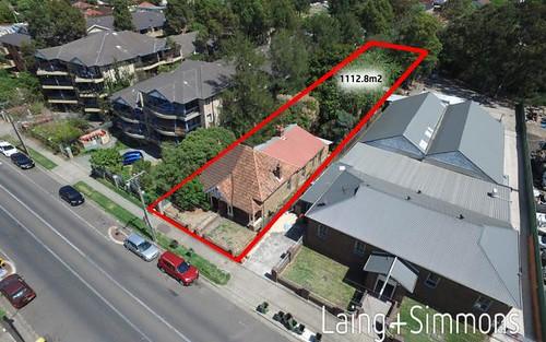 8 & 10 Blaxcell Street, Granville NSW 2142