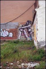 2017 (uno900) Tags: streetartmadrid graffitimadrid arteurbanomadrid graffiti madrid street art arte urbano graffitis españa spain ze carrion zecarrion carabanchel oporto