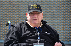 Higgins, Frank - 23 White (indyhonorflight) Tags: ihf indyhonorflight angela napili 2223 april
