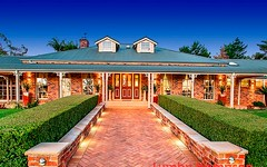 4 Nicholii Place, Kenthurst NSW